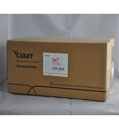 Ciaat CTP-3010 printer kartı 13x18