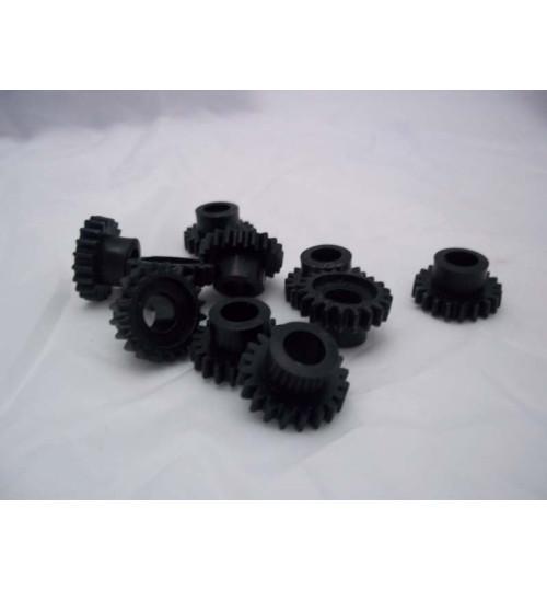 Kis Minilab Dişlisi 30mm
