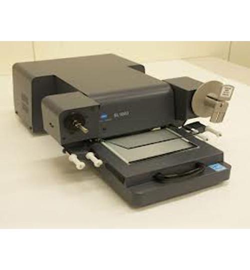 Film scanner unitesi Konica R1-R2 uyumlu